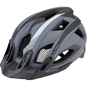 Cube Quest Kask, black
